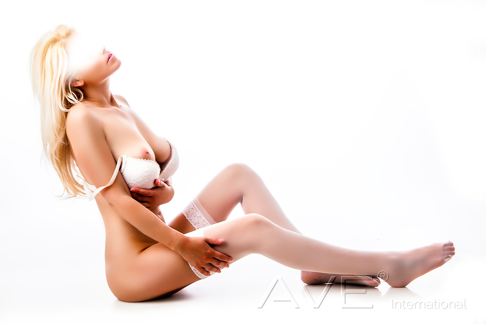 Escort-Agency Munich - Kristel