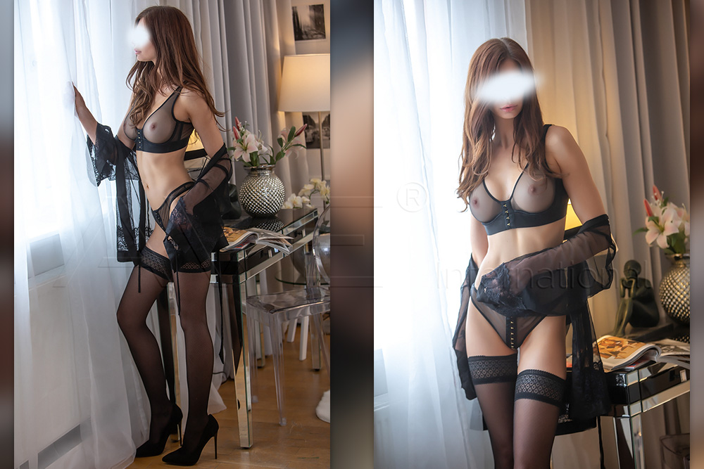 Escort agency Frankfurt - Mathilda