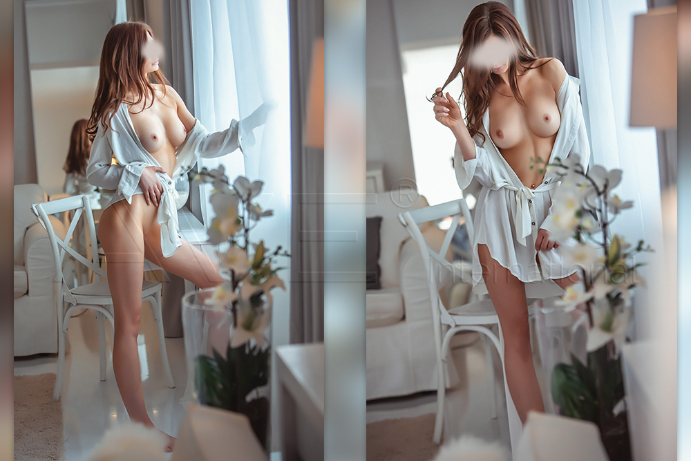 Escort agency Munich - Mathilda