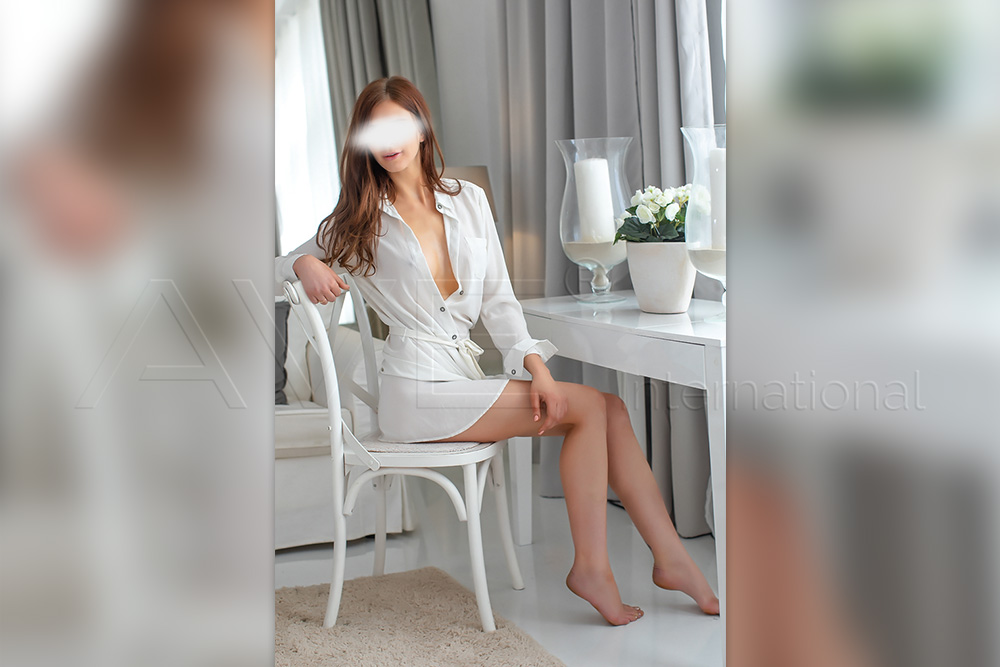 Escort-Agency Nuremberg - Mathilda