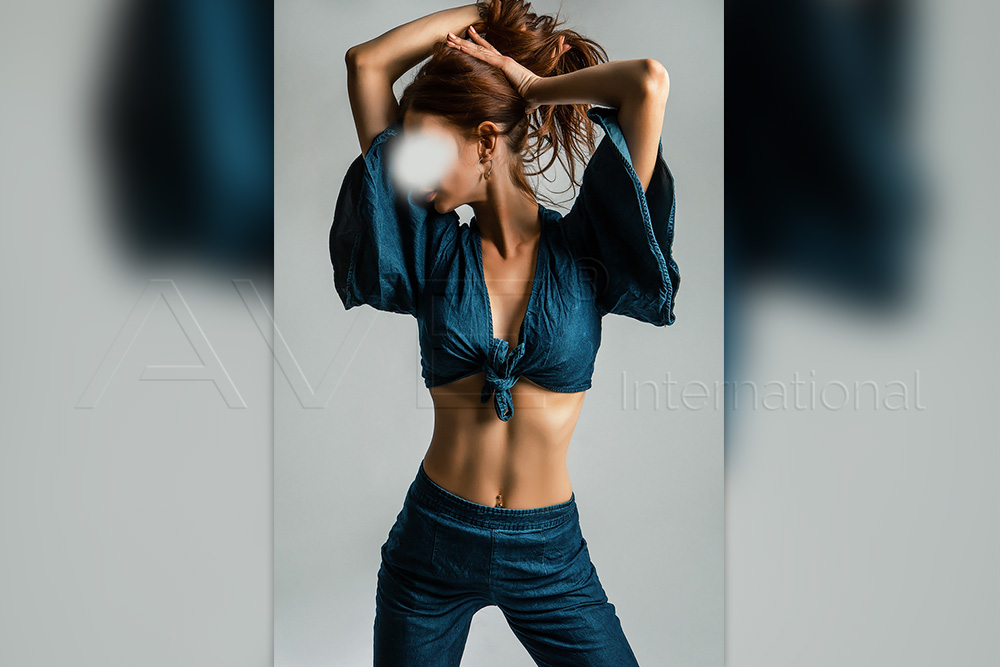 Escort agency Nuremberg - Mathilda