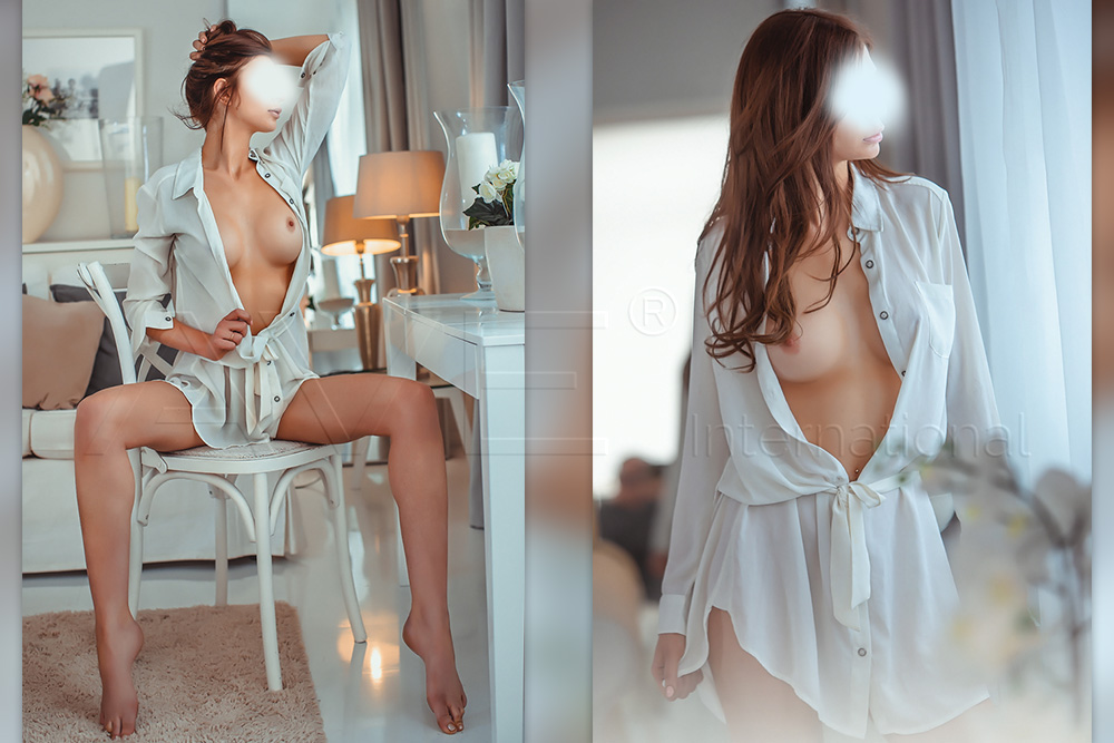 Escort-Agency Stuttgart - Mathilda