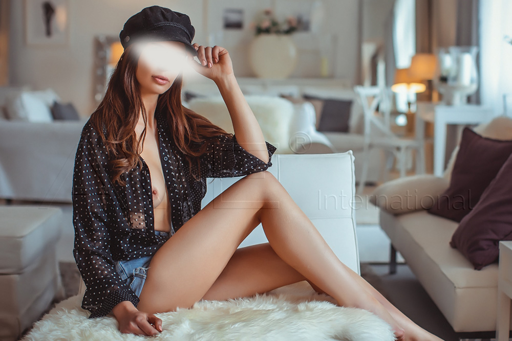 Escort-Service Munich - Mathilda